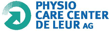 Physio Care Center de Leur Logo