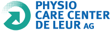 Physio Care Center de Leur Logo